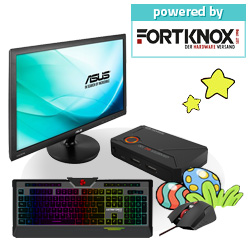 Fortknox - 24h Hardware Online Shopping