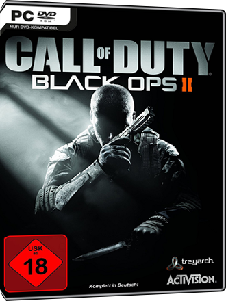 Call of Duty Black Ops 2 Screenshot