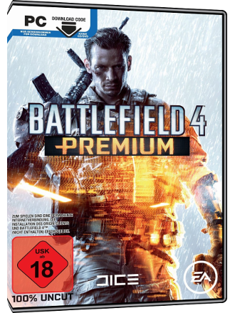 Battlefield 4 - Premium Edition Screenshot
