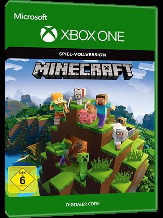Minecraft Xbox One Codigo De Descarga