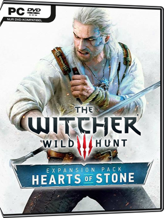 The Witcher 3 - Hearts of Stone (DLC) - GOG Key Screenshot