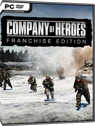 Company of Heroes - Franchise Edition Screenshot