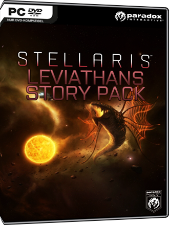 Stellaris - Leviathans Story Pack Screenshot