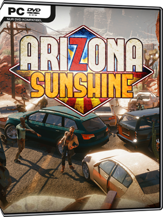 Arizona Sunshine Screenshot