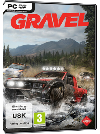 Gravel Screenshot
