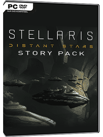 Stellaris - Distant Stars Story Pack (DLC) Screenshot