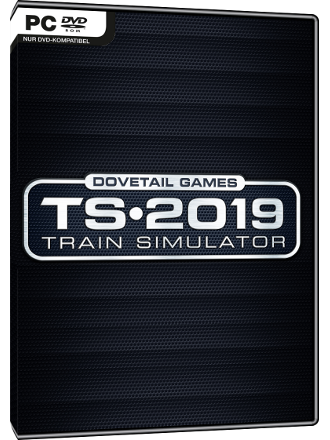 Train Simulator 2019 Screenshot
