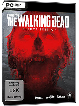 Overkill's The Walking Dead - Deluxe Edition Screenshot