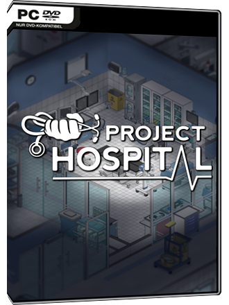 Project Hospital Screenshot
