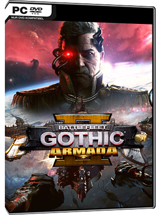 Battlefleet Gothic Armada 2 Screenshot