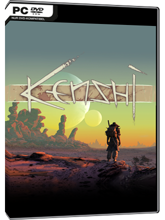Kenshi Screenshot