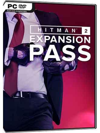 Hitman 2 - Expansion Pass (DLC) Screenshot