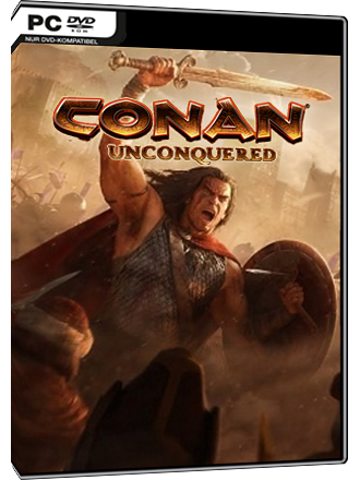 Conan Unconquered Screenshot