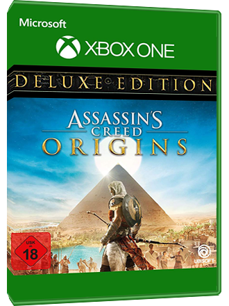 Assassin's Creed Origins - Deluxe Edition (Xbox One Download Code) Screenshot