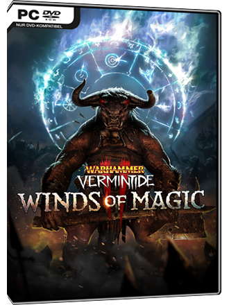 Warhammer Vermintide 2 - Winds of Magic (DLC) Screenshot