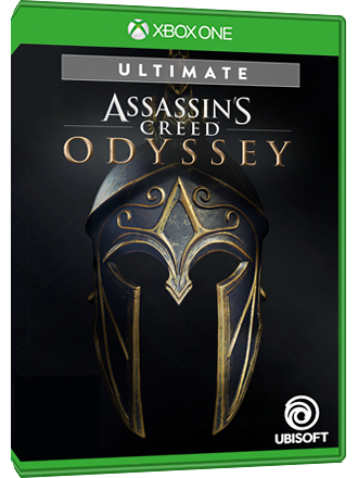 Assassin's Creed Odyssey - Ultimate Edition (Xbox One Download Code) Screenshot