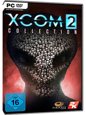 XCOM 2 Collection Screenshot