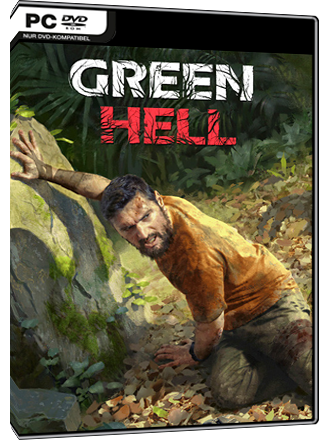 Green Hell Screenshot
