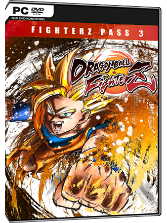 Dragon Ball FighterZ - Fighter Z Pass 3 (DLC) Screenshot