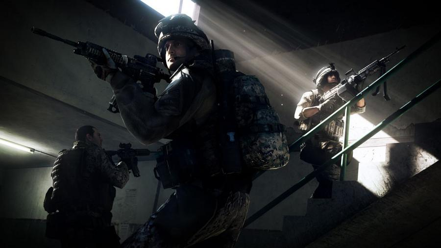Battlefield 3 Uncut Screenshot 4