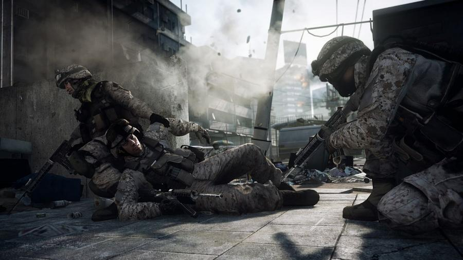 Battlefield 3 Uncut Screenshot 3