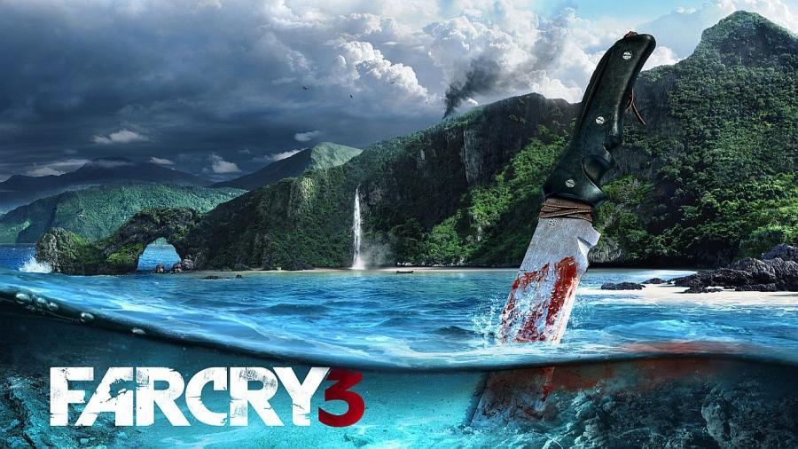 Far Cry 3 Screenshot 2