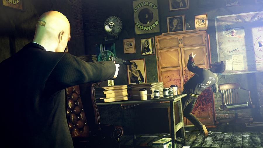 Hitman Absolution Screenshot 5