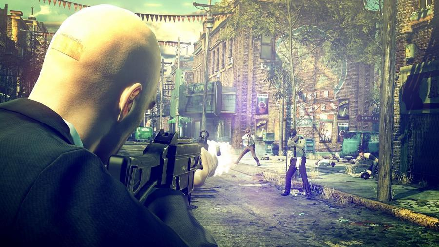 Hitman Absolution Screenshot 9