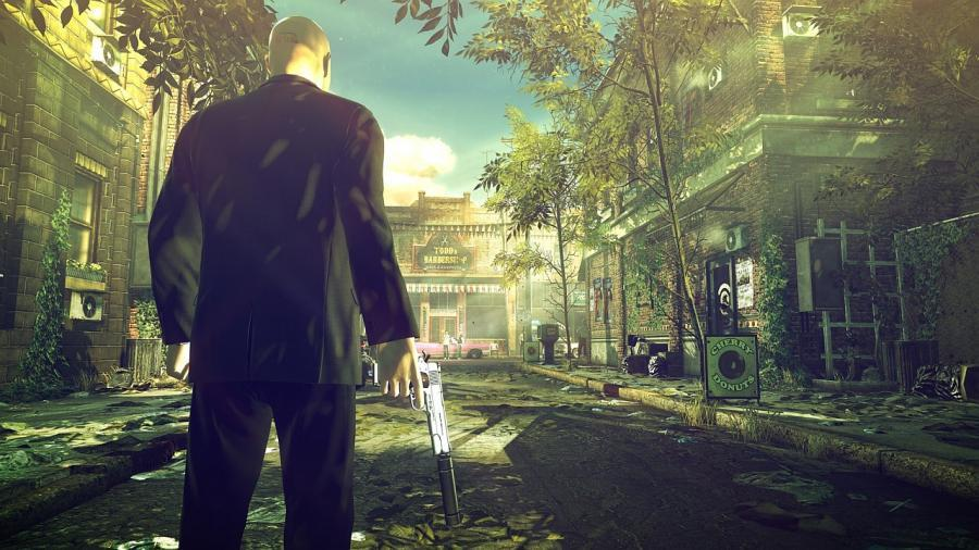 Hitman Absolution Screenshot 8