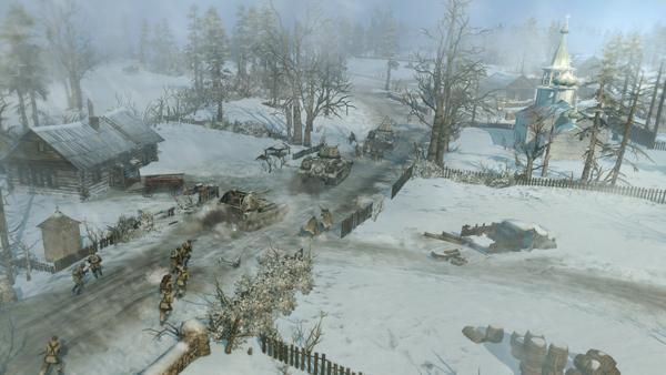 Company of Heroes 2 Screenshot 9