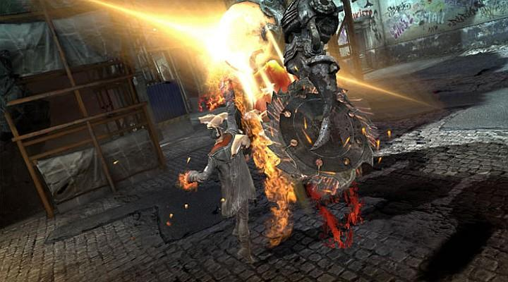 DmC - Devil May Cry Screenshot 9