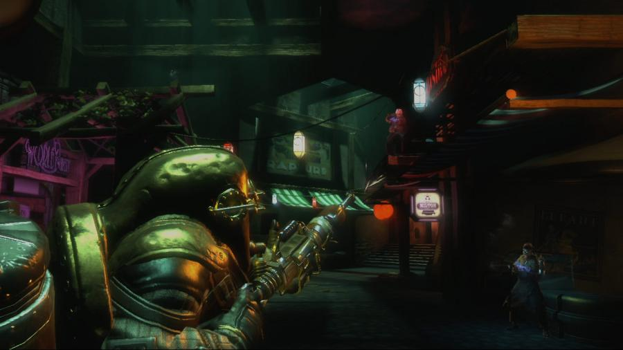 Bioshock 1 & 2 Bundle Screenshot 2