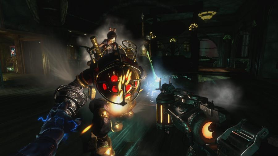 Bioshock 1 & 2 Bundle Screenshot 5