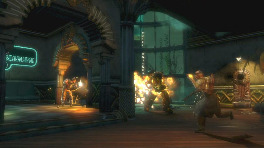 Bioshock 1 & 2 Bundle Screenshot 3