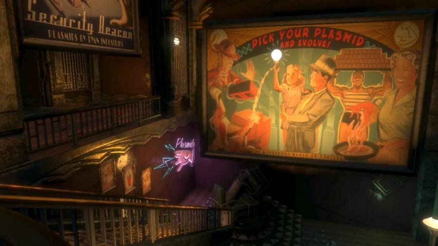 Bioshock 1 & 2 Bundle Screenshot 7