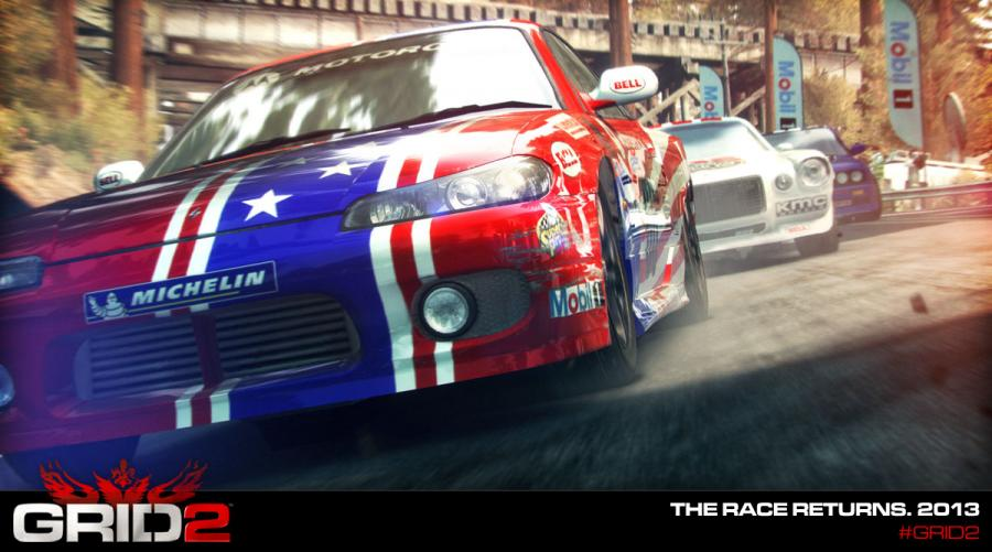 GRID 2 Screenshot 3