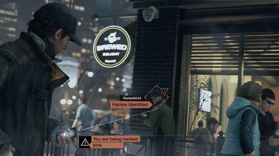 Watch Dogs Screenshot 7