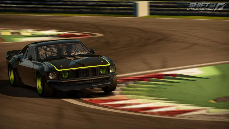 Need for Speed SHIFT 2 Unleashed Screenshot 4