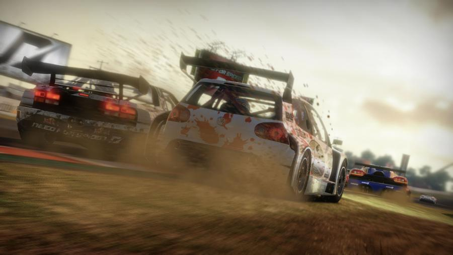 Need for Speed SHIFT 2 Unleashed Screenshot 6