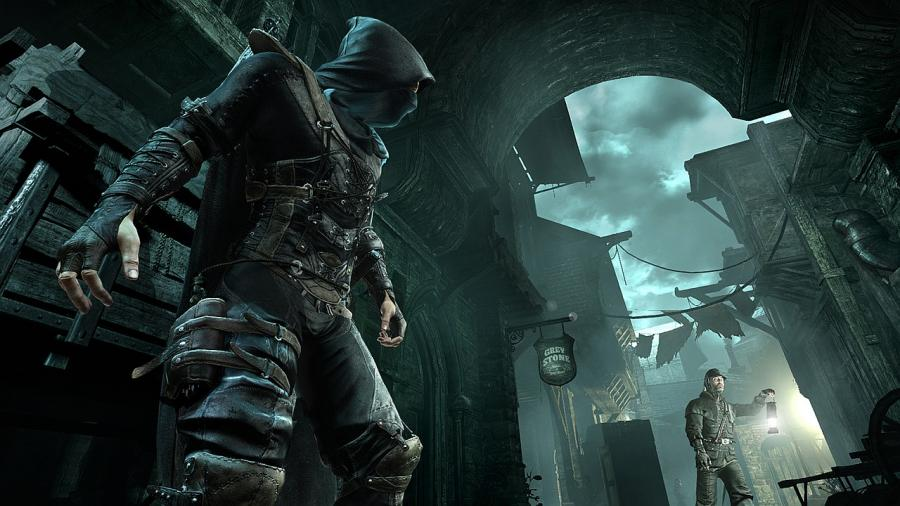 Thief Screenshot 2