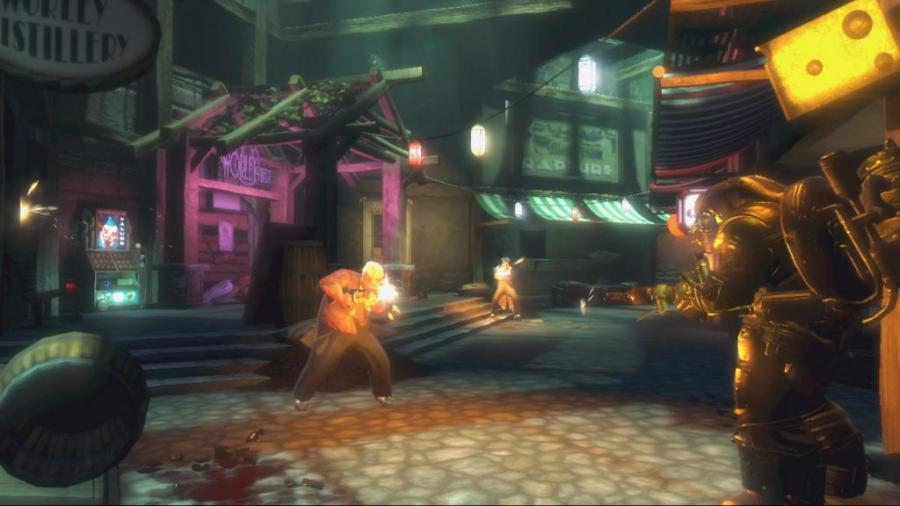 Bioshock 2 Screenshot 8