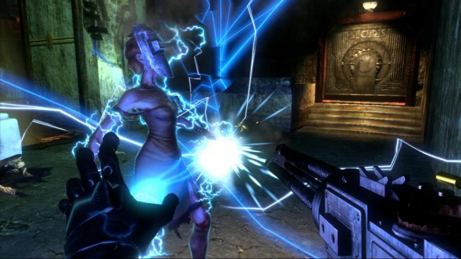 Bioshock 2 Screenshot 3