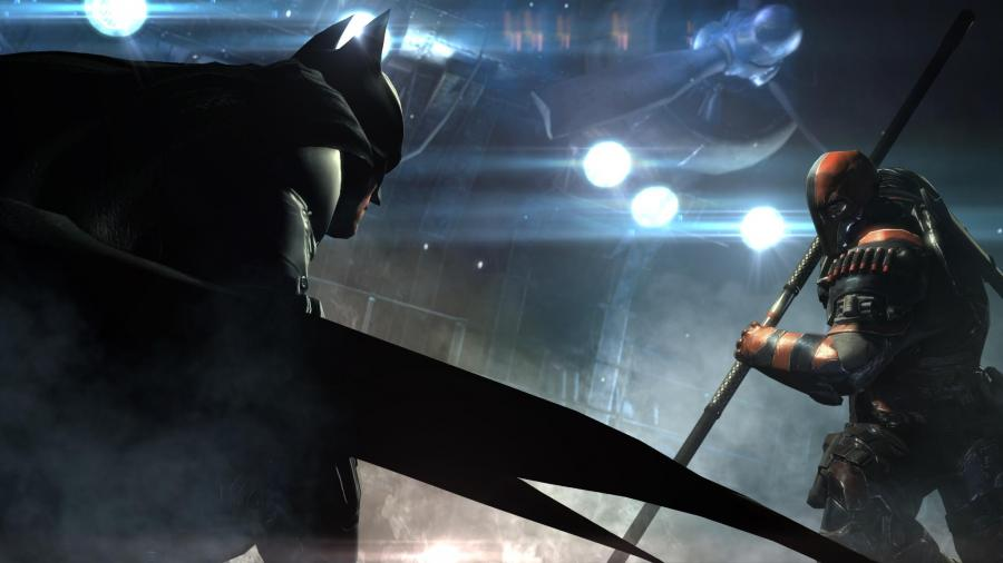 Batman Arkham Origins Screenshot 5