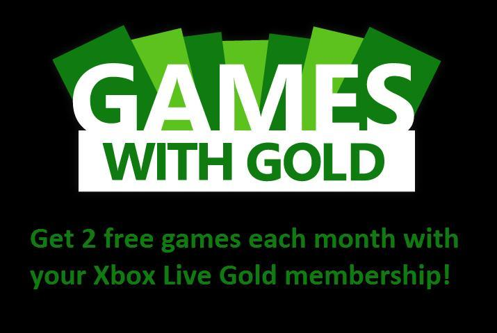 Xbox Live Gold - 48 Hours Trial Screenshot 1