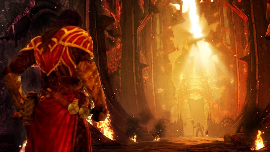 Castlevania: Lords of Shadow - Ultimate Edition Screenshot 5