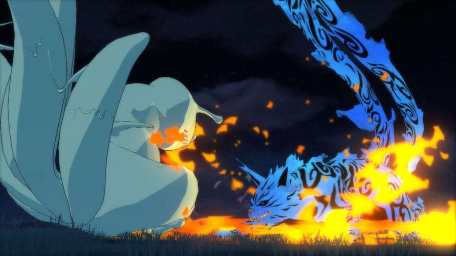 Naruto Shippuden - Ultimate Ninja Storm 3 Full Burst Screenshot 6