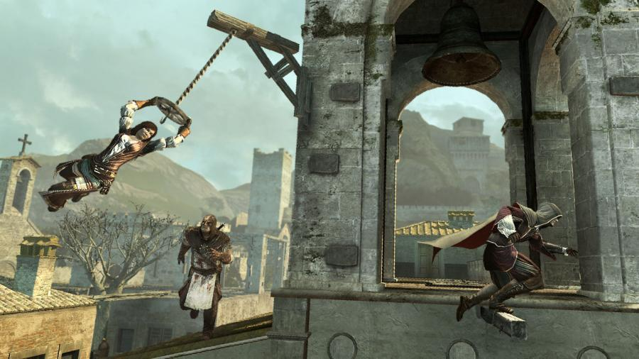 Assassin's Creed La Hermandad Screenshot 8