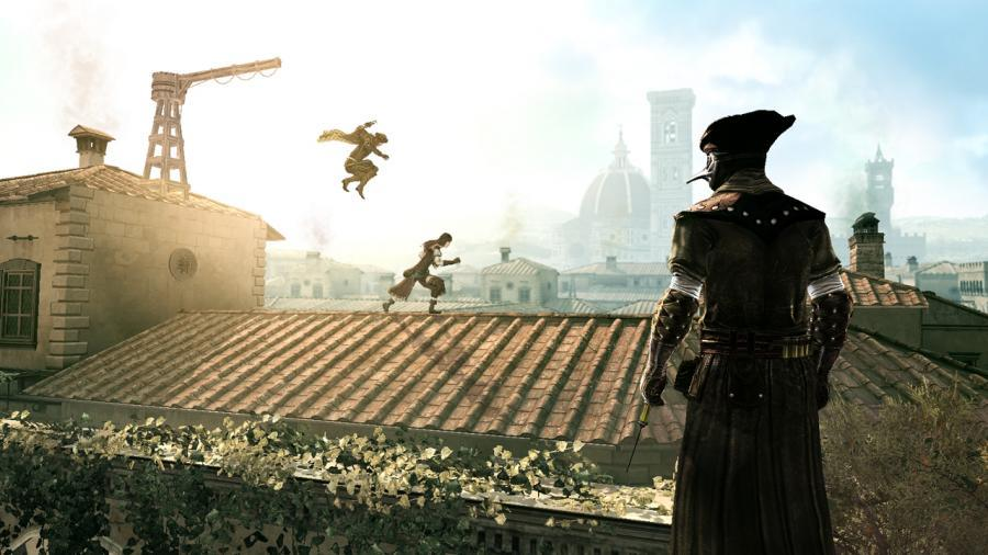 Assassin's Creed La Hermandad Screenshot 5
