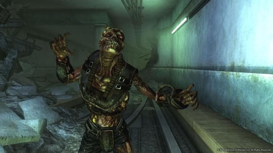 Fallout 3 - Game of the Year Edition Screenshot 8