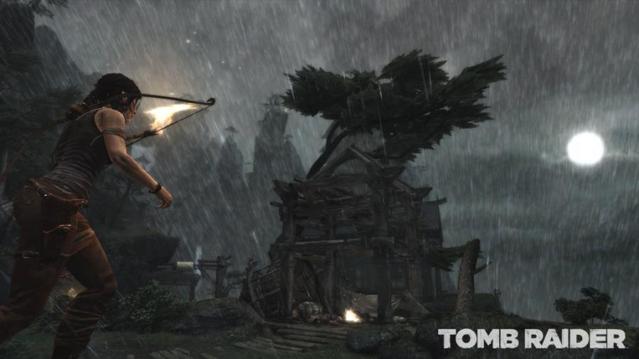 Tomb Raider - Game of the Year Edition Screenshot 6